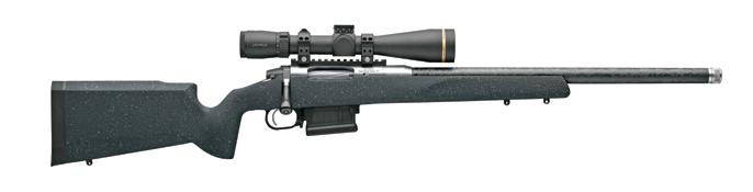 Proof Research Granite Rifle