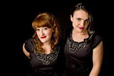 Sweetback Sisters