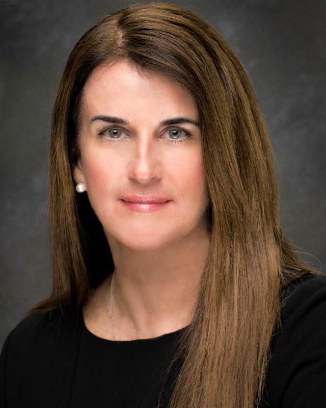 Mimi McKenzie