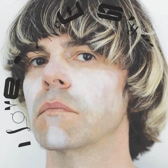 Tim Burgess I Love The New Sky album cover artwork
