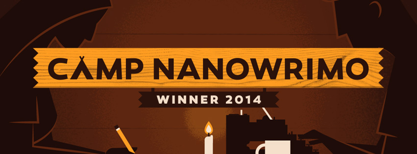 Winner 2014 - Facebook Cover