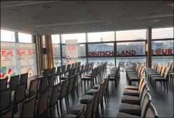 Fotos der Pressekonferenz Deutschland Tour
