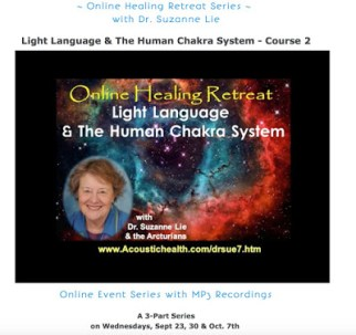Light Language Part 2