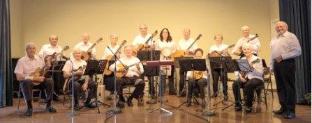 Sarasota Mandolin Orchestra in Sarasota, Florida