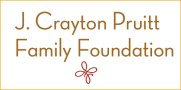 GuitarSarasota's wonderful sponsor J. Crayton Pruitt Family Foundation in Florida