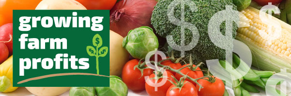 Growing Farm Profits