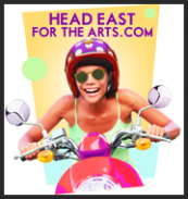 Head East for the Arts
