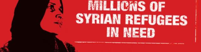 Headline: Million of Syrian Refugees in need