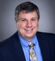 Wayne Applebee - Director of Homeless Services