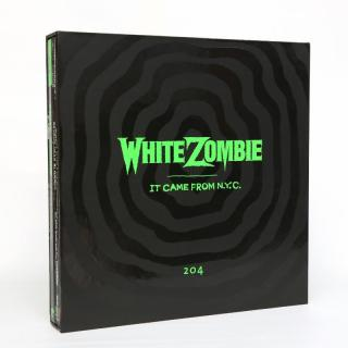 White Zombie: It Came from N.Y.C.