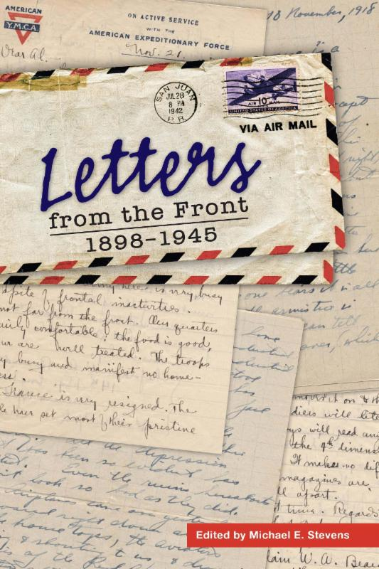 Letters from the Front: 1898-1945