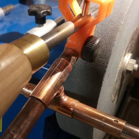 Sharpening Gouges