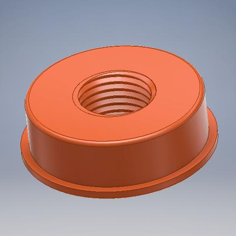 3d Printed Dremel Drill Press