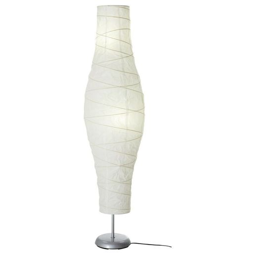Download Free Stl File New Shade For A Broken Floor Lamp Ikea Dudero 3d Printer Object Cults