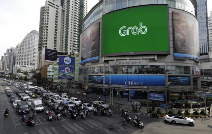 GrabTaxi-App startet in Myanmar