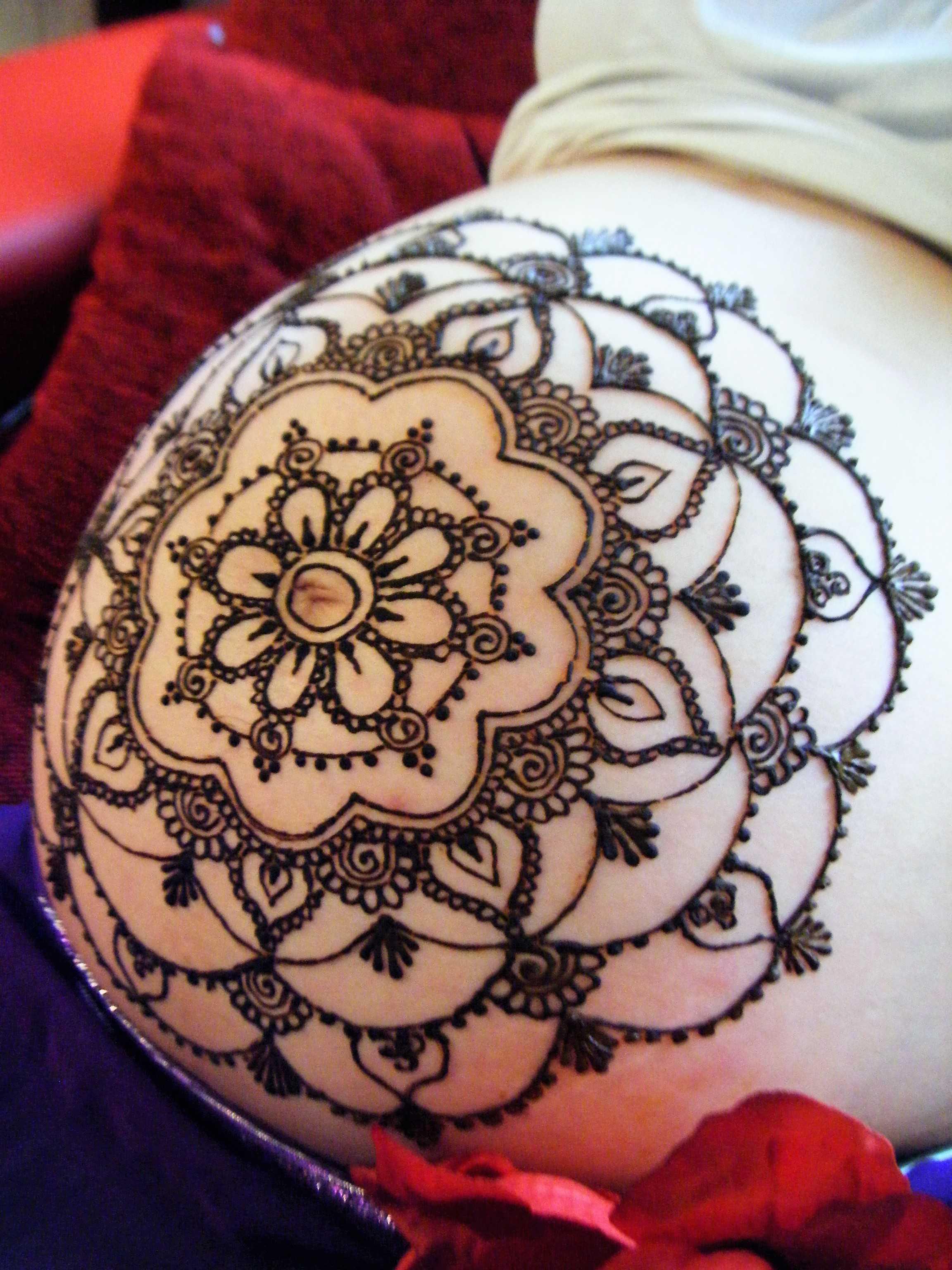 Henna Bilder Galerie