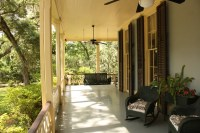 Difference Between Deck Porch and Patio