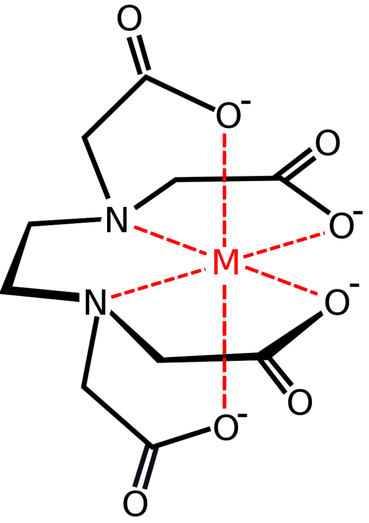 Difference Between Chelating Agent and Sequestering Agent
