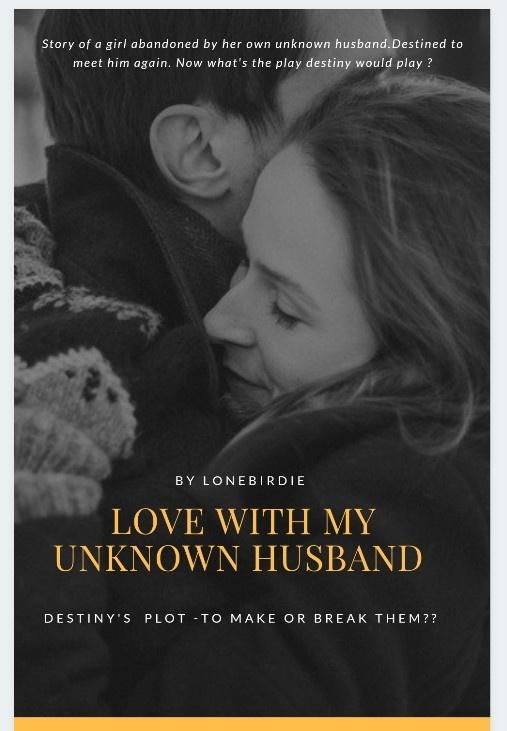 My Unknown Husband : unknown, husband, Unknown, Husband-Meet, -Dreame
