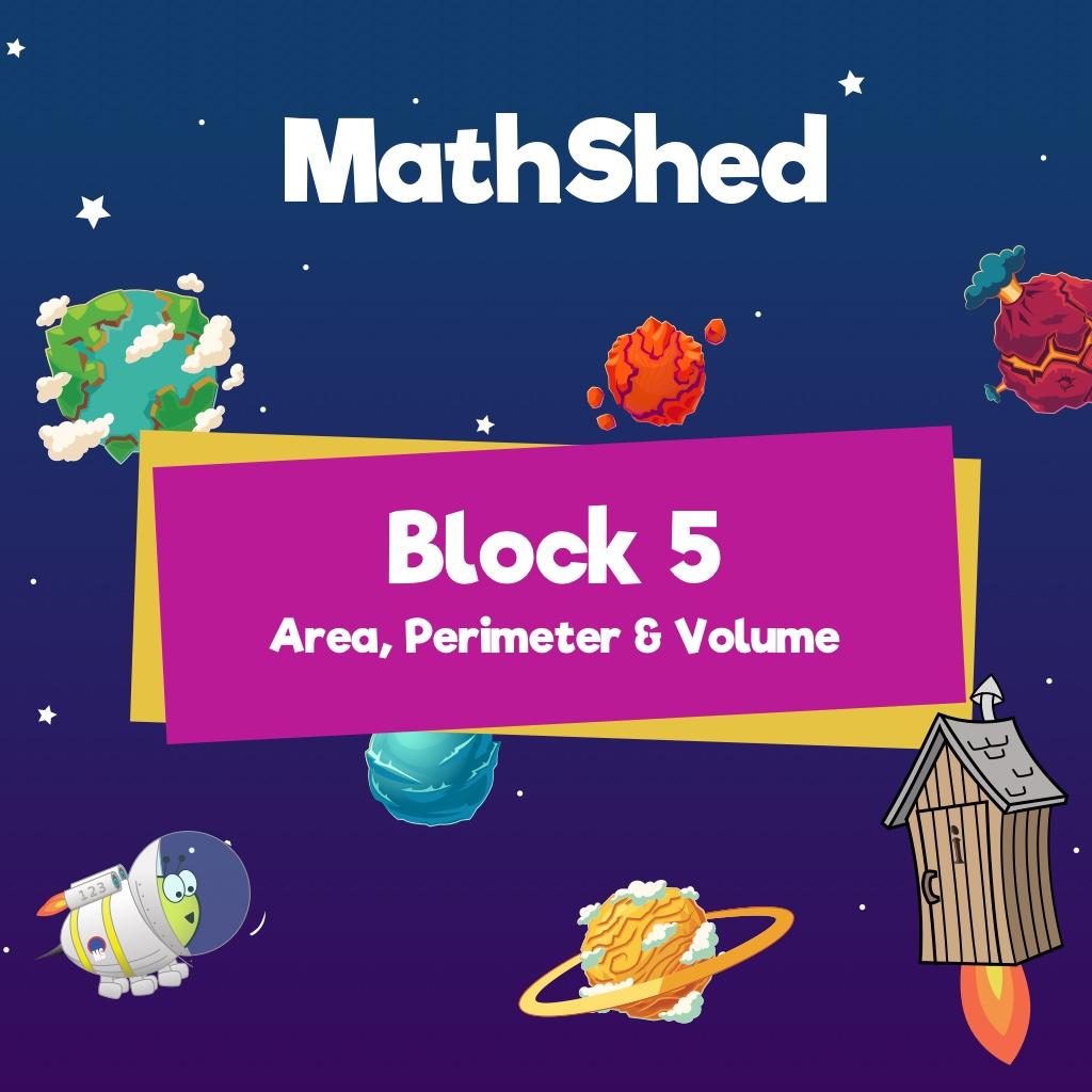 Mathshed