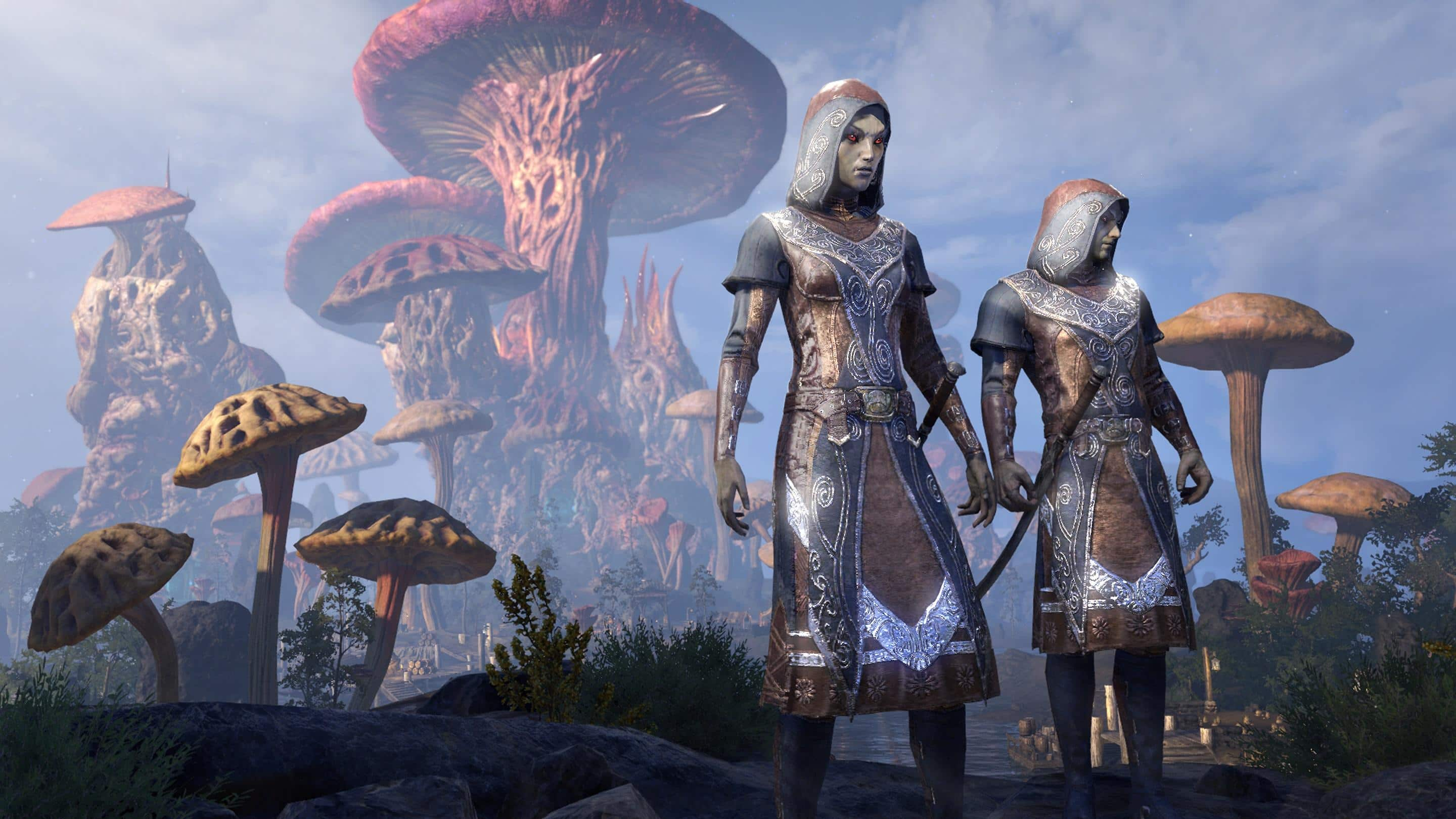 Crown Store Showcase – June 2017 « ESO Outfit Ideas