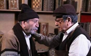 عمر حجو.. صنع المسرح السوري وخرّج الكبار