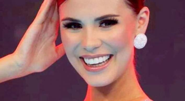 لبنانية الأصول تفوز بلقب ملكة جمال بوليفيا لعام 2020 - بالصور