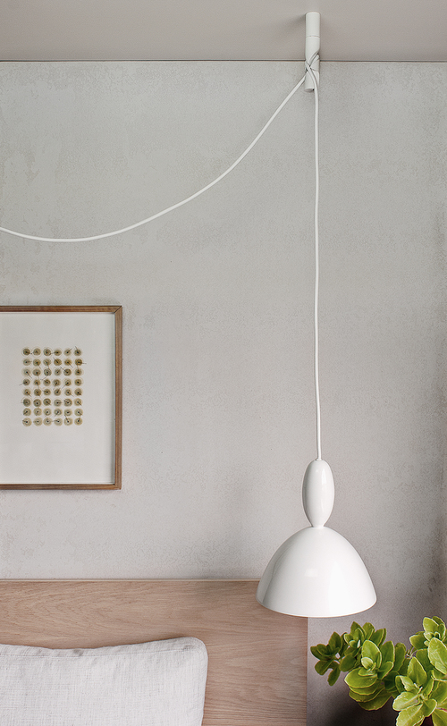 Little Bishop Pendant Light Hook  Ems Designblogg