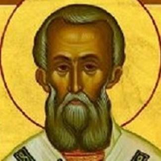 St Patrick († 464)