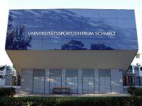 Universittssportzentrum - 1150 Wien - Eversports