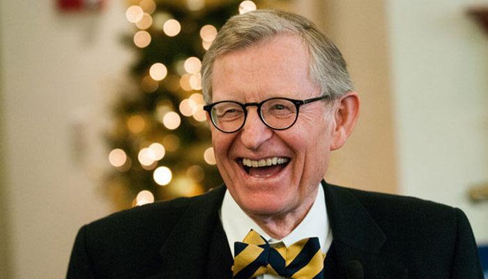 Gordon Gee  Famous Mormons