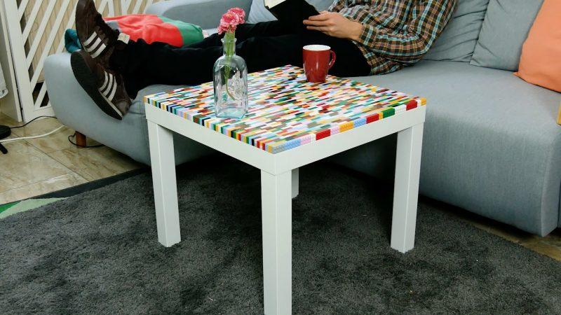 idees diy 6 astuces avec des lego