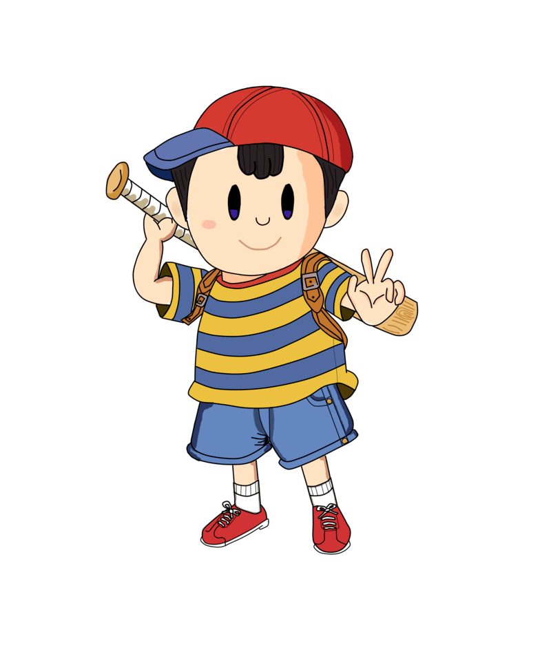 EarthBound Mother 3 Goodness
