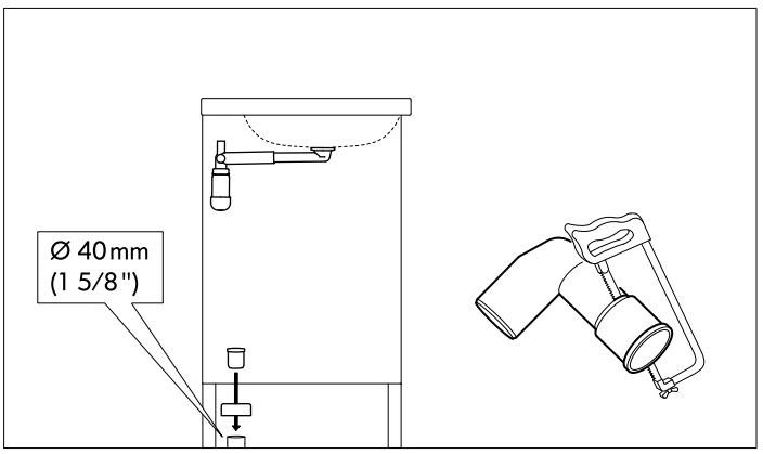 Installation Vasque Salle De Bain Avec Siphon Ikea 21 Messages