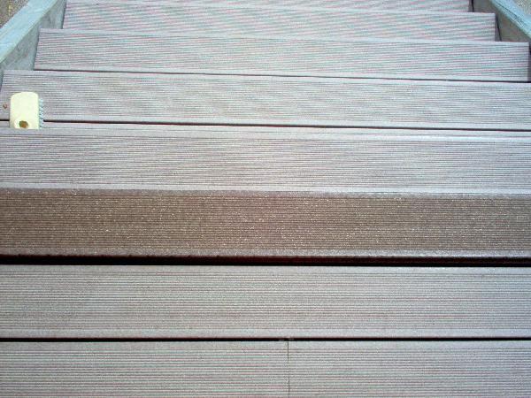 Lames De Terrase Composite Bricodepot
