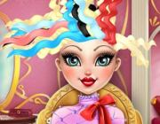 play free apple white real haircuts