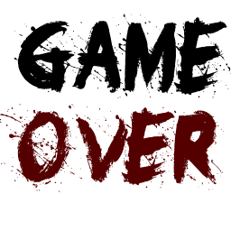 game over counter strike