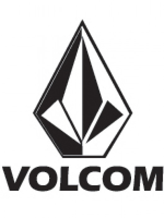 Transparent Volcom logo [Team Fortress 2] [Sprays]