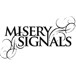 Misery Signals Logo (GameBanana > Sprays > Music/Bands