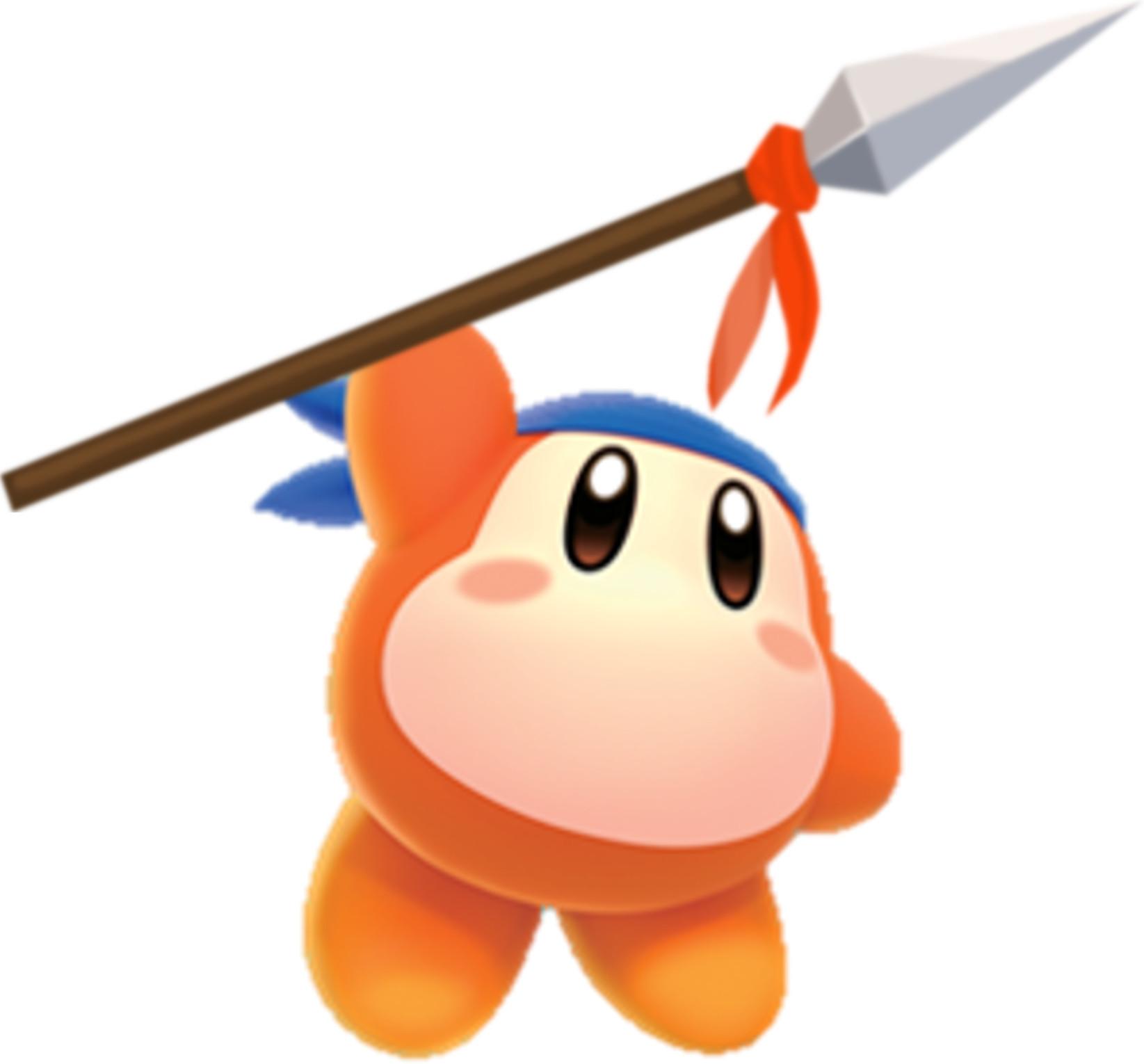 Bandana Dee CSP Super Smash Bros For Wii U Gt Concepts