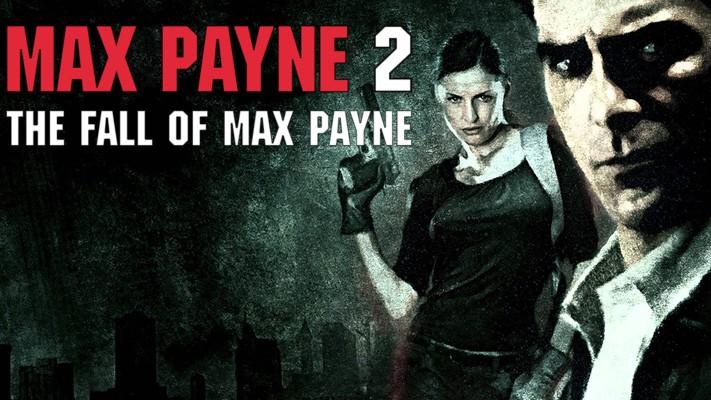 Max Payne 2 The Fall Of Max Payne Wallpaper Max Payne 2 The Fall Of Max Payne Reviews