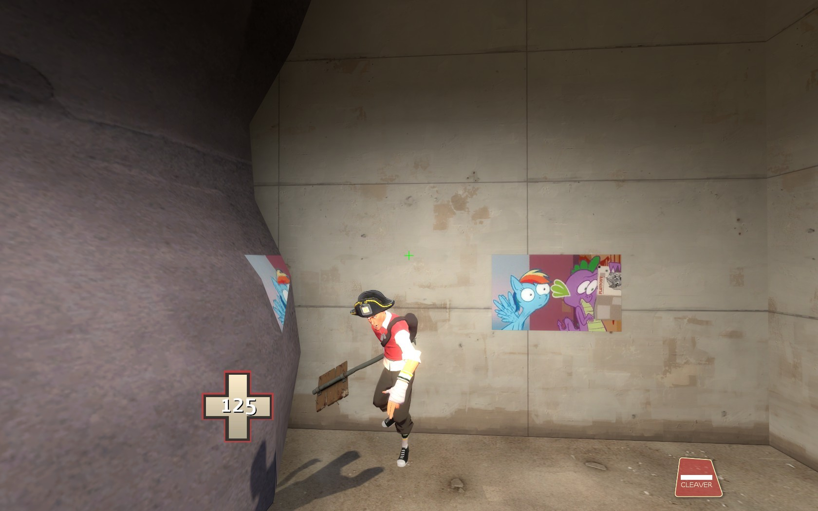 Look at all this Porn  Team Fortress 2 Sprays