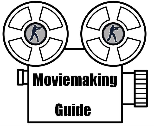 Moviemaking Tutorial 1.0 (Counter-Strike 1.6 > Tutorials