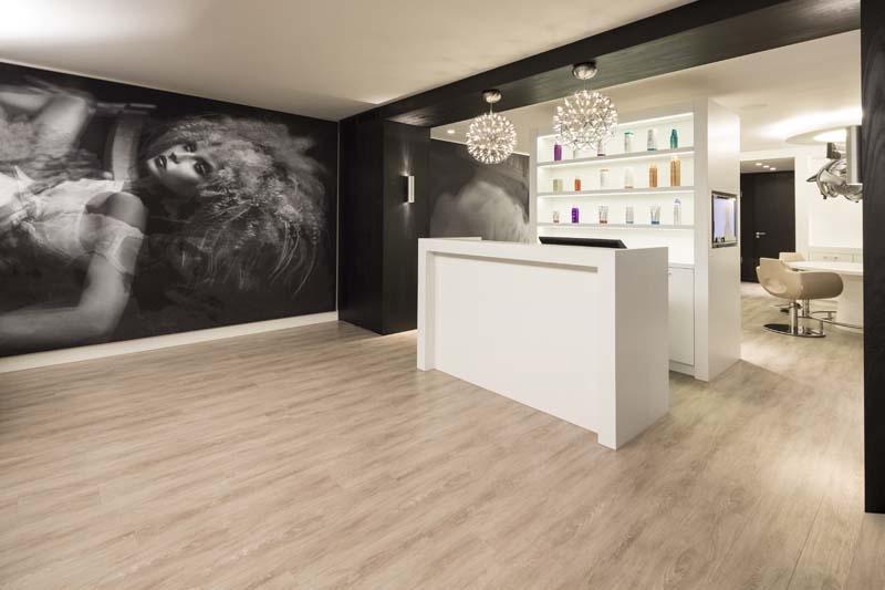 L Shaped Interior Design