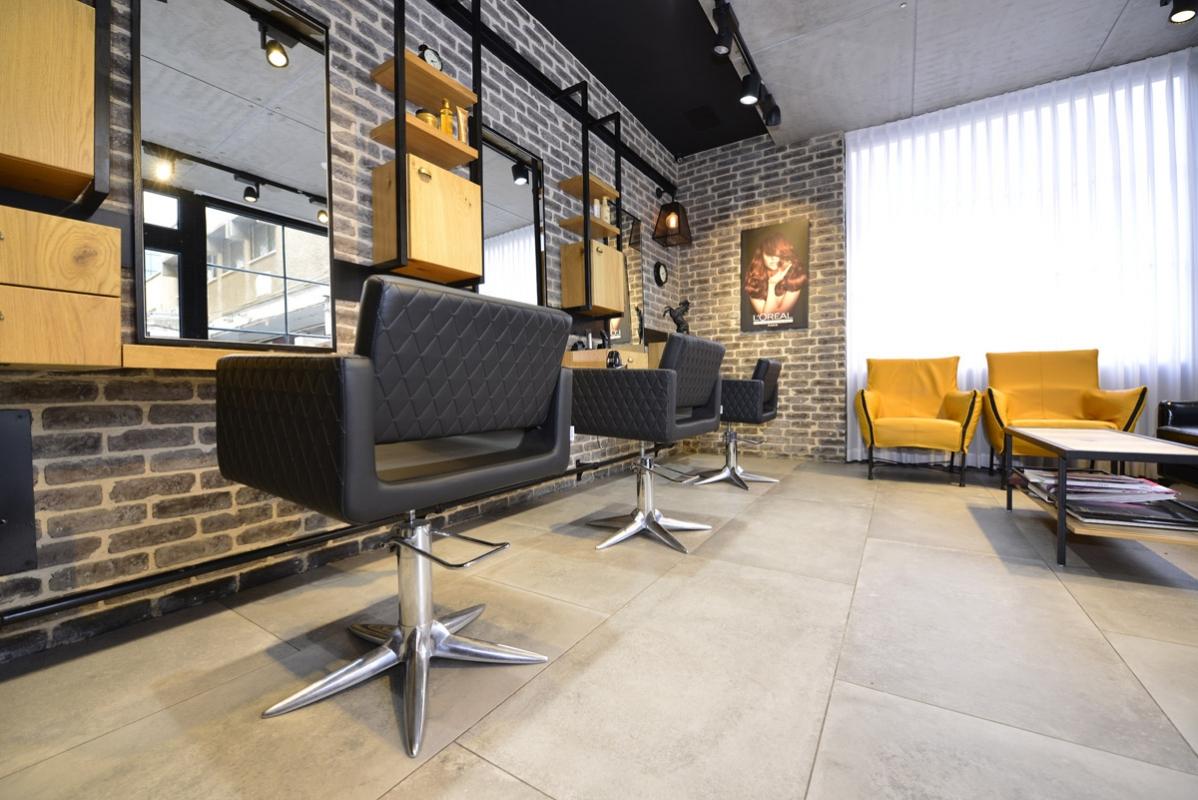 Mobilier de Coiffure et pour Salons de Beaut  GAMMA  BROSS  Design pour Salons de Coiffure