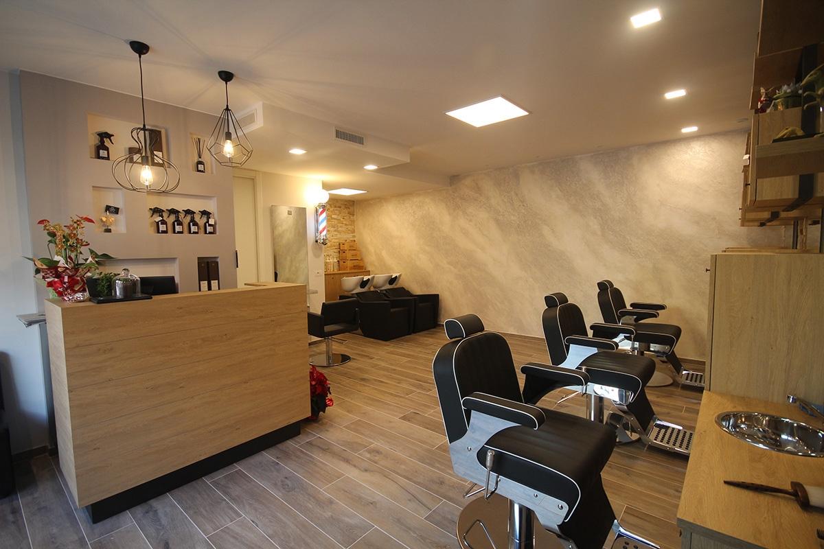 Friseursalon Design  Friseur