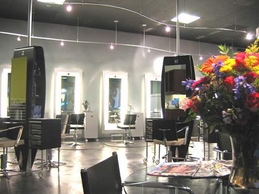 Suburbia Hair Studio Walnut Creek  Beautydesign