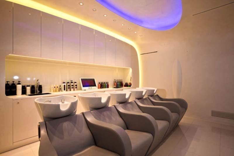ALDO COPPOLA Hair Salon CORSO VERCELLI 29 MILAN