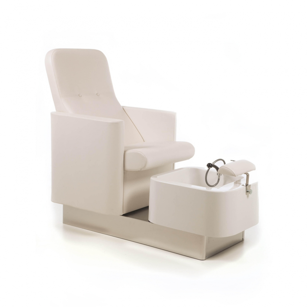 Pedicure Chair Hydrolounge Sillon De Pedicura Gamma And Bross