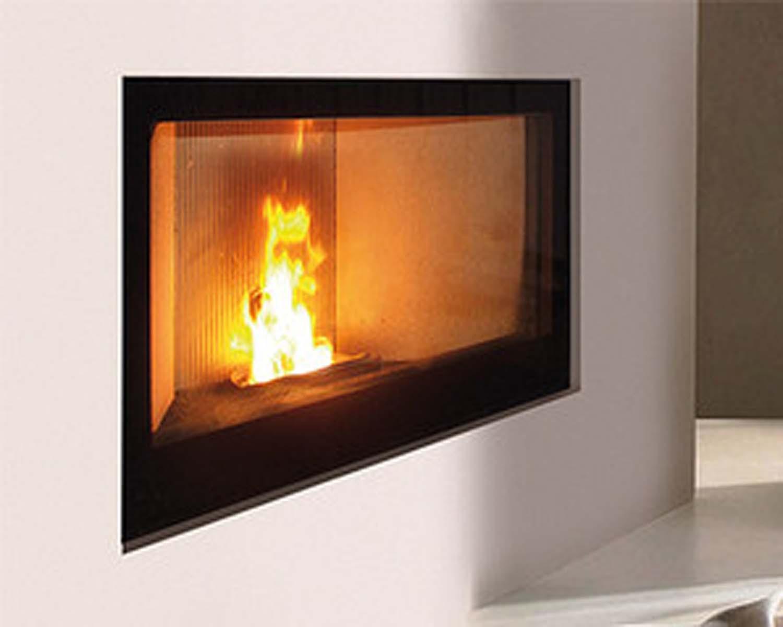 insert a pellets silencieux insert a granule rika finest. Black Bedroom Furniture Sets. Home Design Ideas